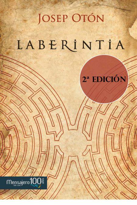 Laberintia 2a edición Josep Otón